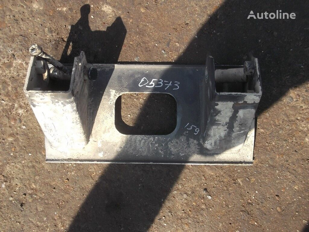 glushitelya Iveco elementos de sujeción para camión