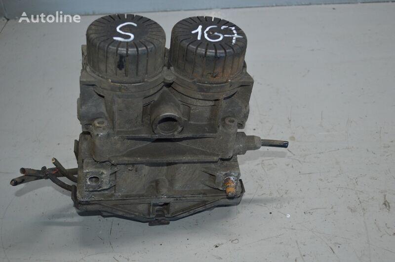 KNORR-BREMSE modulador EBS para SCANIA 4-series 94/114/124/144/164 (1995-2004) camión
