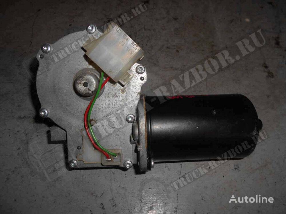 motor de limpiaparabrisas para tractora