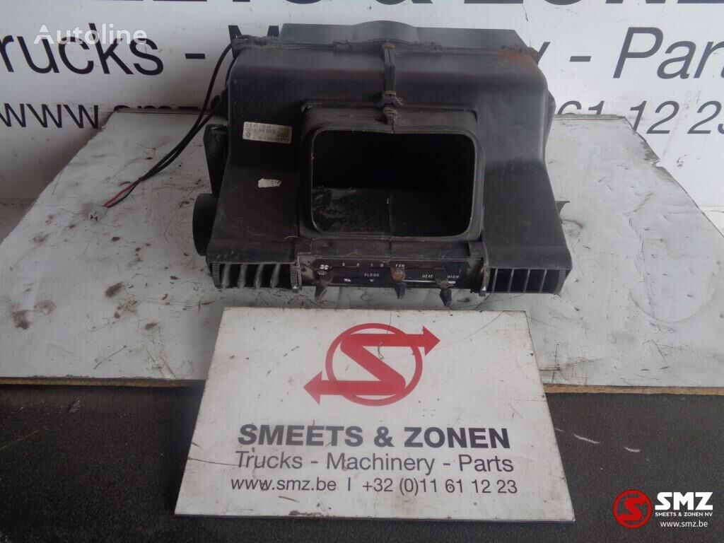VOLVO Occ verwarming volvo fh12 motor de ventilador para camión