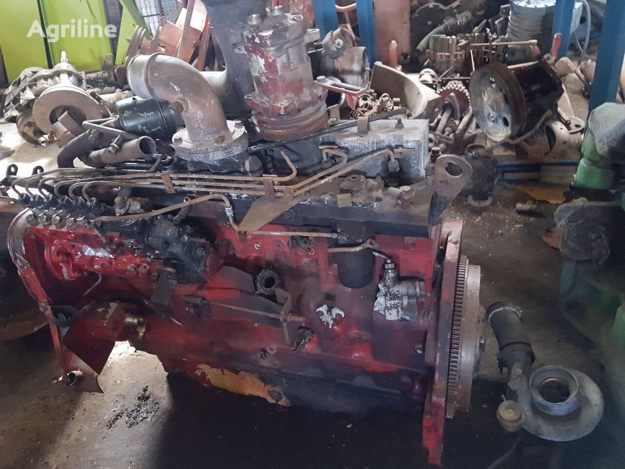 CUMMINS 6TAA 830 motor para CASE IH 2388 cosechadora