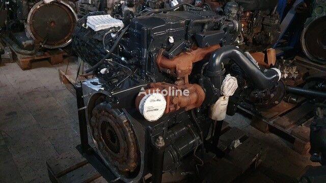 IVECO /Engine Eurocargo Tector F4AE3481 - 180 Hp/ motor para camión