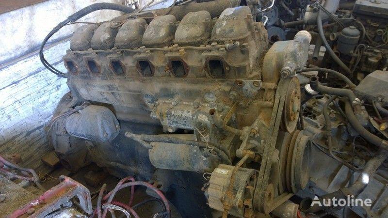 MAN motor para MAN D2566  camión