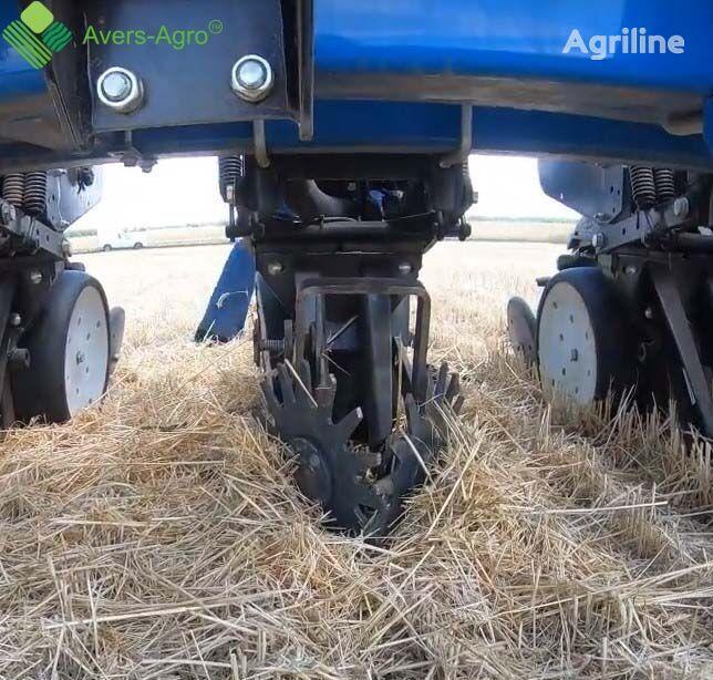 Avers-Agro Ochistitel ryada dlya dvuhdiskovogo soshnika KINZE otras piezas de funcionamiento para sembradora