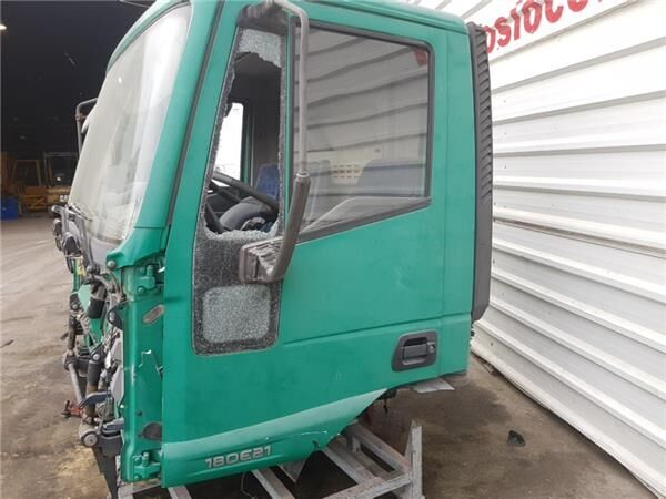puerta para IVECO EuroCargo tector Chasis (Modelo 180 E 21) [5,9 Ltr. - 154 kW Diesel] camión