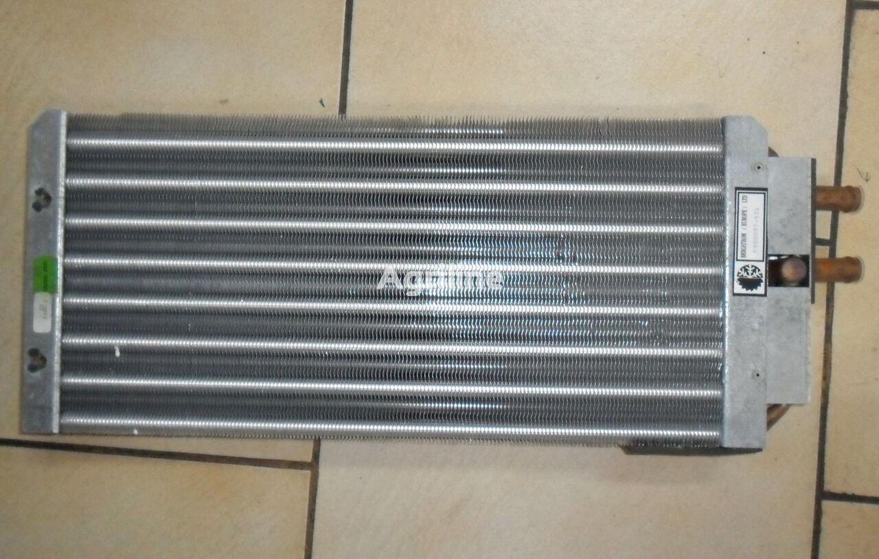 NEW HOLLAND radiador de calefacción para NEW HOLLAND FX48 cosechadora
