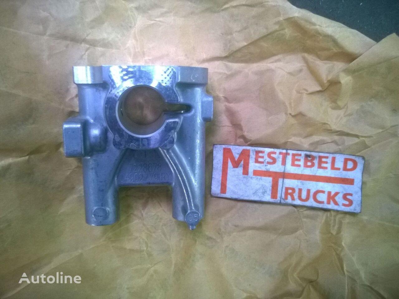 Steun tuimelaaras  RENAULT recambios para RENAULT Midlum camión