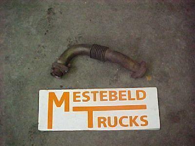 MERCEDES-BENZ tubo de escape para MERCEDES-BENZ  Actros camión