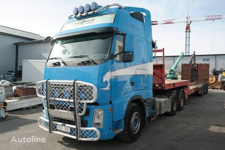 VOLVO FH13 480 tractora
